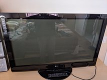 LG 40 inch LCD Plasma television in Camp Pendleton, California