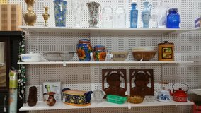 Big Peach Antiques and Collectables (Byron) in Warner Robins, Georgia