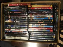 Many DVD's in Plainfield, Illinois