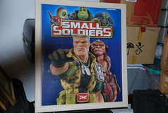 Small Soldiers in Leesville, Louisiana