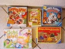 board games for young kids in Stuttgart, GE