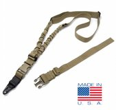 Condor ADDER Double Bungee One Point Sling Tan Rifle Sling in Warner Robins, Georgia