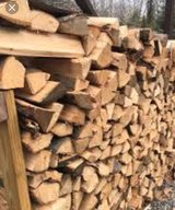 firewood sale in Leesville, Louisiana