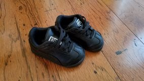 All Black Pumas, Toddler Size 5 in Clarksville, Tennessee