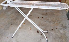 leifheit ironing board without cover in Stuttgart, GE