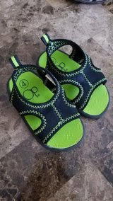 Ocean Pacific Water Shoes, Toddler Size 4 in Clarksville, Tennessee