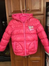 Girl Two Side Winter Warm Coat in Naperville, Illinois