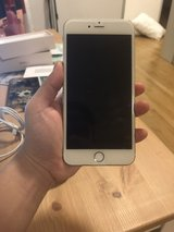 Unlocked Gold iPhone 6s Plus 64gb (Very Good Condition) in Ramstein, Germany