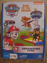 Paw Patrol Game in Plainfield, Illinois