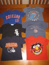 24 month/ 2T t-shirts in Bolingbrook, Illinois