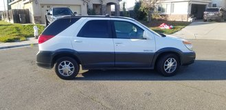 2002 buick rendezvous in Fairfield, California
