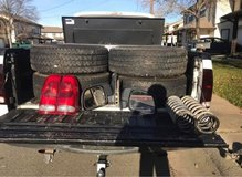 2006 F250 stock parts in Fairfield, California