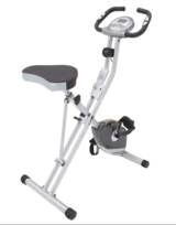 Upright Exercise Bike in Alamogordo, New Mexico