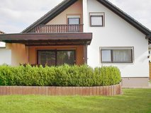 Nice House with fenced yard for Rent in Ramstein, Germany