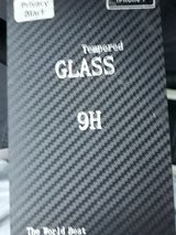 9H iPhone 7 tempered glass protector in Warner Robins, Georgia