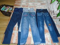 Girls Size 7 jeans in Fairfield, California