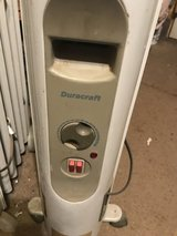 Duracraft oil Heater in Alamogordo, New Mexico