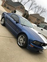 2006 Mustang GT in Warner Robins, Georgia