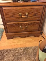 side table with drawers in Alamogordo, New Mexico