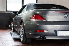 Car repair & Tire shop in Ramstein, Germany