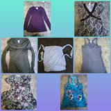 Blouses/shirts size s in Fairfield, California