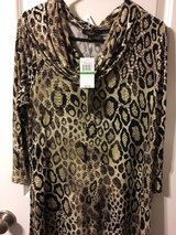 Animal print in The Woodlands, Texas