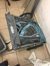instep child bike trailer in Ramstein, Germany
