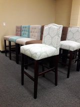 New Bar Stools and Counter Stools in Fairfield, California