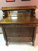 Antique Sideboard/buffet in Bolingbrook, Illinois