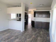 Limited Edition 1 Bedroom Home in Alamogordo, New Mexico