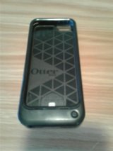 black otter box fits IPhone 5S in Alamogordo, New Mexico