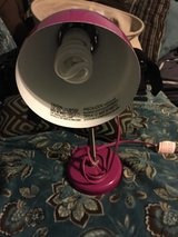 Desk lamp (bulb included) in Fort Campbell, Kentucky