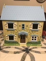 BigJigs Wooden Dollhouse in Kingwood, Texas