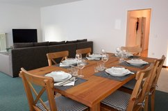 TLA 3 BR Apt, Ramstein, 5min from RAB, private balcony in quiet residence in Ramstein, Germany