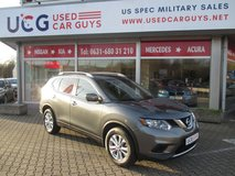 2015 NISSAN ROGUE SV (AWD) in Ramstein, Germany