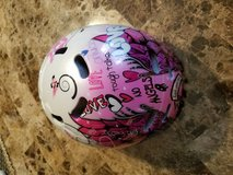 BRAND NEW with tags!! Girls Bell Helmet in Clarksville, Tennessee