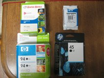 HP Inks*FREE* in Houston, Texas