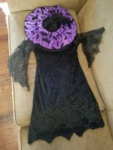 Girls Witch Costume, Size 7/8 in Fort Campbell, Kentucky