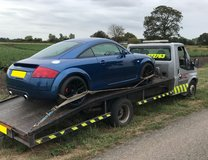 WE WANT YOUR VEHICLE - Sell Car, Scrap Car - Today in Lakenheath, UK