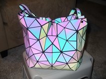 Purse/Color Changing/Geometric Pattern in DeKalb, Illinois