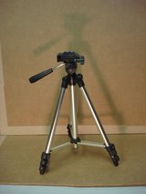 YOUR CHOICE OF CAMERA TRIPODS in Yorkville, Illinois