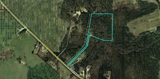 Land for sale in Peach CO in Byron, Georgia