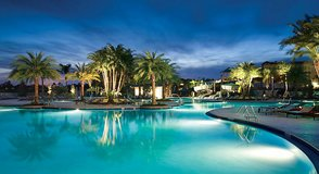 The Fountains Resort Orlando, FL July 12-19, 2019 Friday to Friday  One Week in Chicago, Illinois