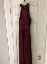 Prom dress, size 5 in St. Charles, Illinois