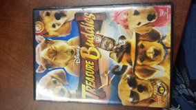 Treasure Buddies dvd in Houston, Texas