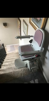 Acorn Stairlift in Kingwood, Texas