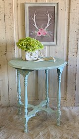 Antique Table- Watery in Houston, Texas