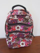 Vera Bradley Backpack in Chicago, Illinois