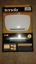 NEW Tenda W268R 150 Mbps 4-Port 10/100 Wireless N Router in Westmont, Illinois