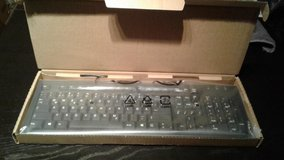 New Keyboard still in box! Never used in Ramstein, Germany